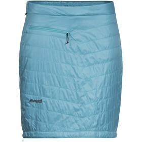 Bergans Røros Spódnica termiczna Kobiety, niebieski